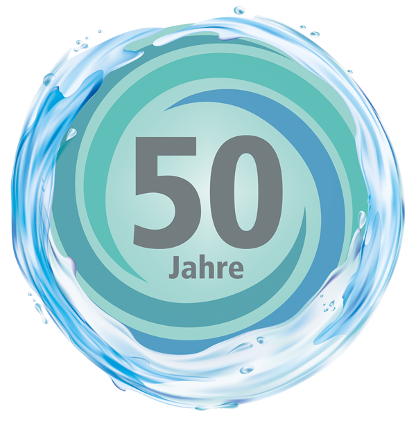 50 Jahre Fässler Wasser AG